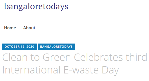clean-to-green-celebrates-third-international-e-waste-dayC