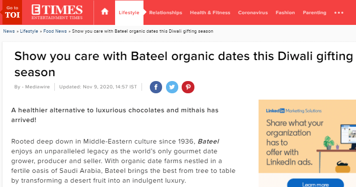 show-you-care-with-bateel-organic-dates-this-diwali-gifting-season