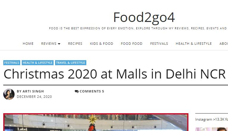 Food2Go4print
