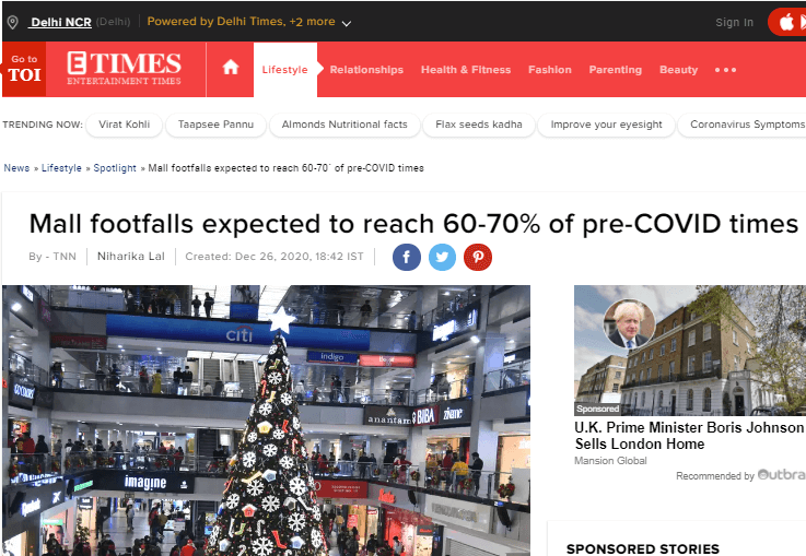 mall-footfalls-expected-to-reach-60-70-of-pre-covid-times