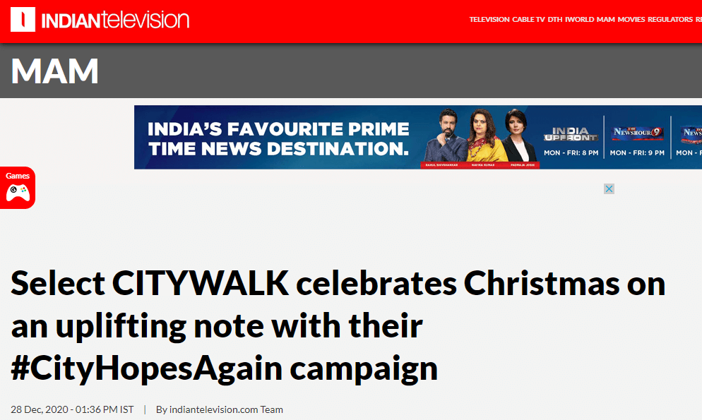 select-citywalk-celebrates-christmas-on-an-uplifting-note-with-their-cityhopesagain-campaign