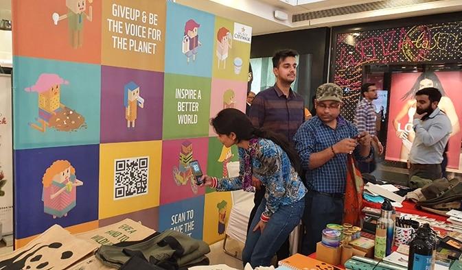 WWF-World-Wide-Fund-For-Nature-India-(NGO)