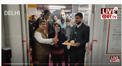 saket-mall-becomes-first-mall-to-install-chakar-shield-livekhabar-tv
